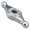 81105431 by AMMCO - HUB NUT HANDLE