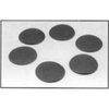 9087566 by AMMCO - 6PK PADS ABRASIVE 120 GRIT F/ 8750 SWIRL FINISHER