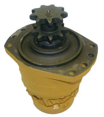 6690156 by BOBCAT-REPLACEMENT - BOBCAT REPLACEMENT HYD MOTOR  T200, T250, T300, T320, 864 SKID STEER