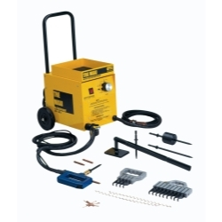 DF-505 by DENT FIX EQUIPMENT - THE MAXI DENT REMOVAL STATION