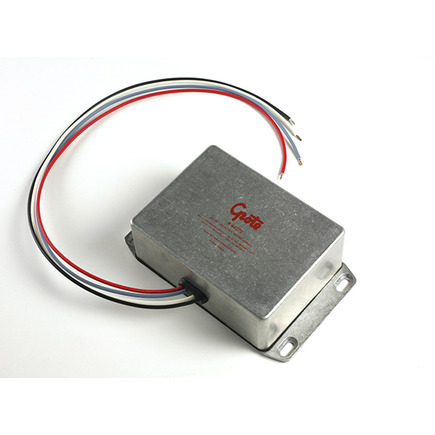 44070 by GROTE - 24- to 12-Volt Converter