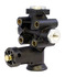 90555105 by HALDEX MIDLAND - 90555105 - Height Control Valve - Replaces 90554241 thumbnail 1 of 1