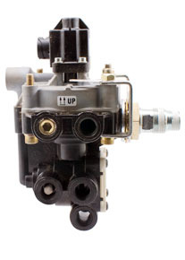 AL430670 by HALDEX MIDLAND - AL430670 - ABS Valve - Replaces AL430669