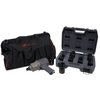 "2145QIMAXK by INGERSOLL RAND - 3/4"" Impact Wrench Kit with Free Bag & socket set"