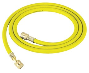 "31078 by ROBINAIR - 1/4"" HOSE YELLOW"