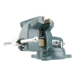 "21300 by WILTON - VISE MECH 4"" NS 081594"