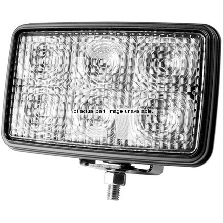 LF18TS-LED-M24 by FEDERAL SIGNAL - OBS/MASTERPACK,LF18  (NPS14)